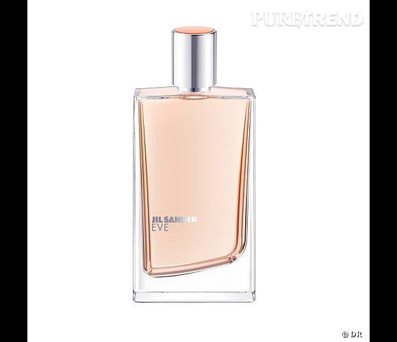 Jil Sander se remet au parfum