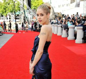 Peaches Geldof, assagie