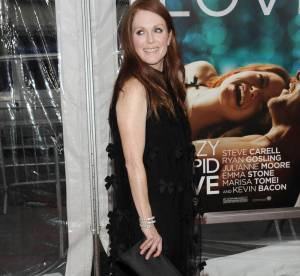Julianne Moore, sublime rouquine