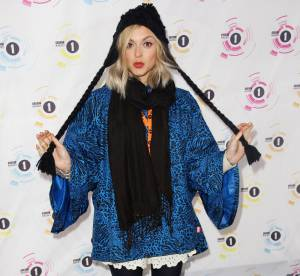Les 5 indispensables mode de Fearne Cotton