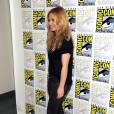 """Depuis la fin de """"Buffy contre les vampires"""", l'actrice n'a rien perdu de son mordant."""