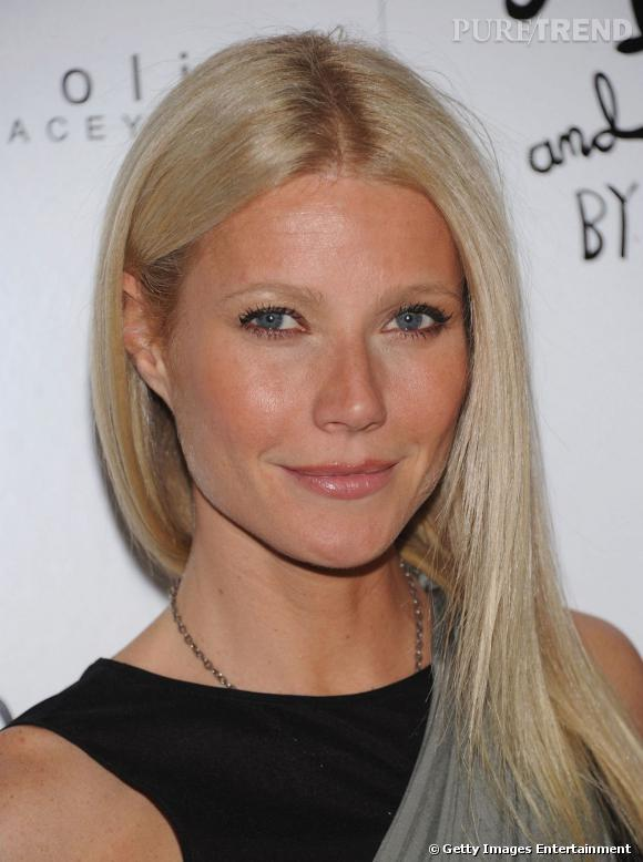 Le secret de beauté de Gwyneth Paltrow