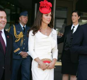 Kate Middleton : les plus beaux looks de la future Reine d'Angleterre