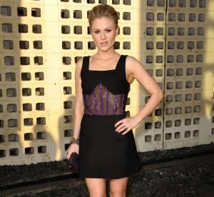 Anna Paquin vs Kristen Bell : la robe Versus