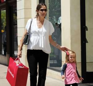 Jennifer Garner renoue avec la feminité
