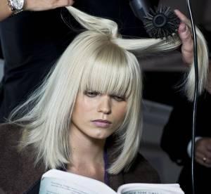 Mode d'emploi du lissage des cheveux