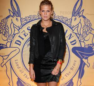 Alexandra Richards, quand sexy et rock'n roll ne font qu'un