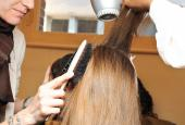 Comment faire un brushing lisse ?