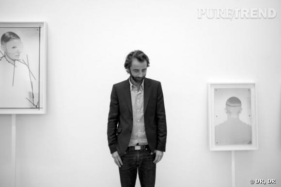 Marc Turlan : exposition Exo Star à la Galerie Anne de Villepoix
