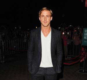 Ryan Gosling, faussement sage !