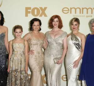 Mad Men, série reine des Emmy Awards 2011
