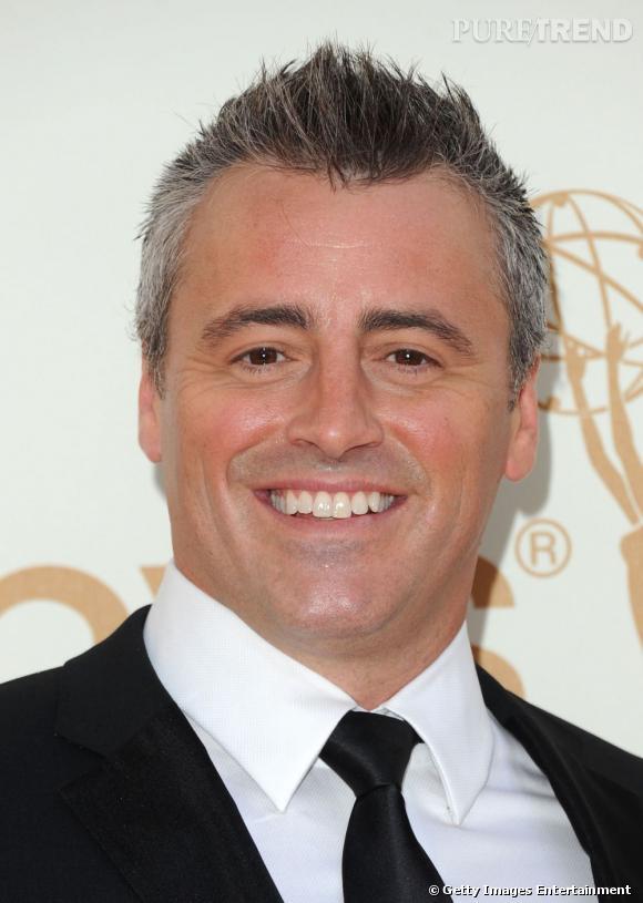 """Maintenant...  C'est un acteur connu pour """"Friends"""" un point c'est tout."""