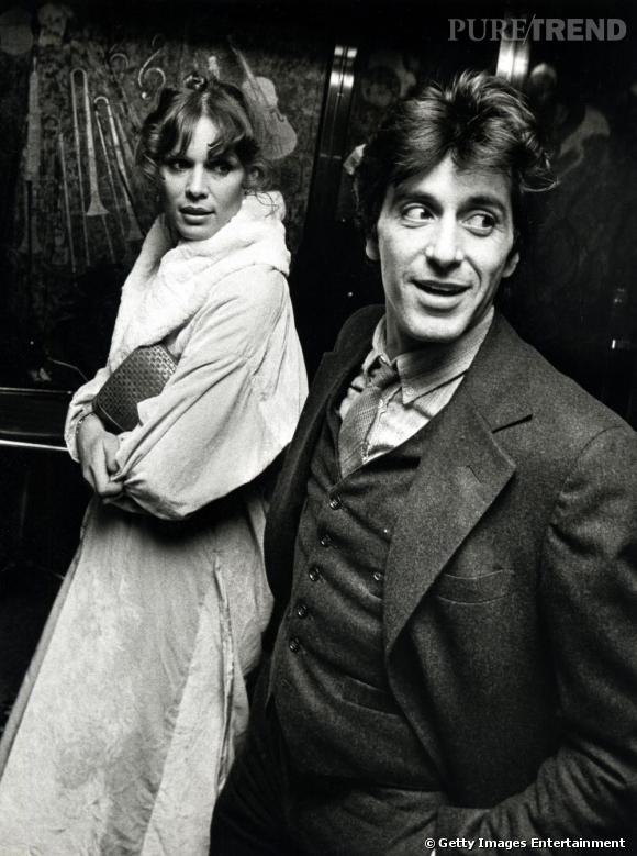 "Avant...  Al Pacino c'était le rital sexy de ""Scarface"""