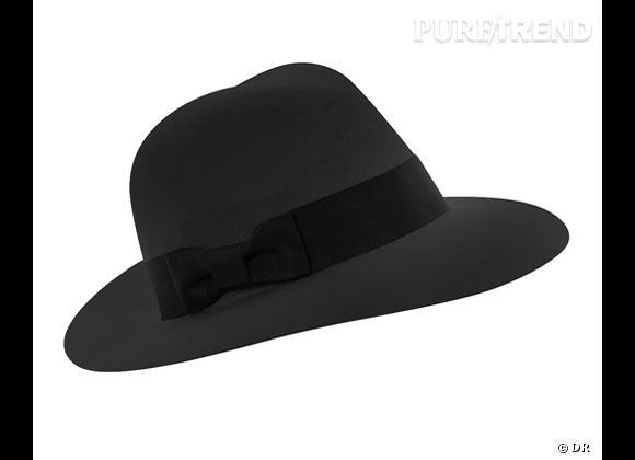 50 chapeaux pour cet Automne-Hiver 2011/2012 !     Chapeau fedora Dorothy Perkins, environ 22 €.   Sur www.dorothyperkins.com