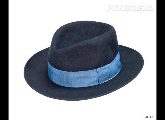 50 chapeaux pour cet Automne-Hiver 2011/2012 !     Chapeau Zara, 29,95 €.