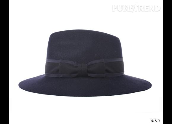 50 chapeaux pour cet Automne-Hiver 2011/2012 !     Chapeau Lanvin, 280 €.   Sur  www.colette.fr