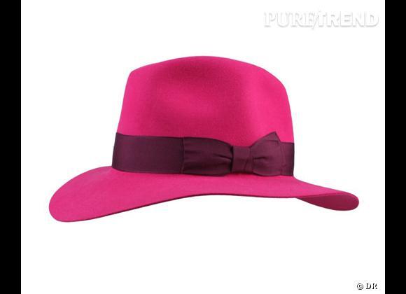 50 chapeaux pour cet Automne-Hiver 2011/2012 !     Chapeau Bec & Bridge, environ 181 €.   Sur  www.frockaholics.com