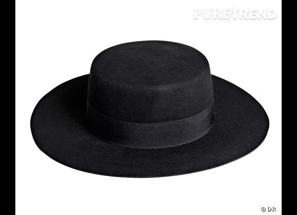 """50 chapeaux pour cet Automne-Hiver 2011/2012 !     Chapeau """"Ytila Felt"""" By malène Birger, 93 €.   Sur  www.bymalenebirger.com"""