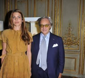 Charlotte Casiraghi, Olivia Wilde, Mademoiselle Agnès : toutes à la soirée Tod's Signature