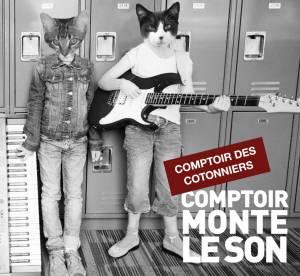 Comptoir des Cotonniers sort sa compilation
