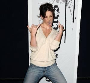 Le flop mode : Evangeline Lilly, un peu trop Lost
