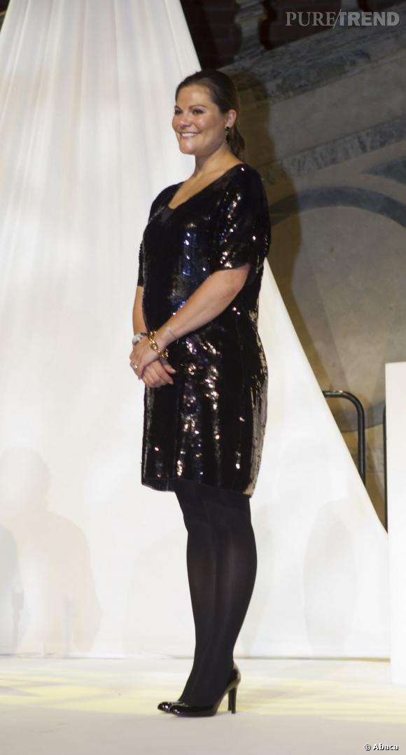 coupe à La très Princesse sage robe pour une petite opte la noire 29DHWEYI