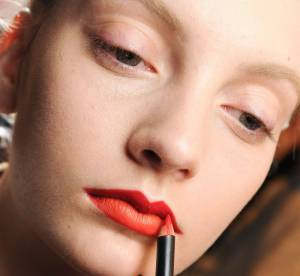 Maquillage bouche : mode d'emploi