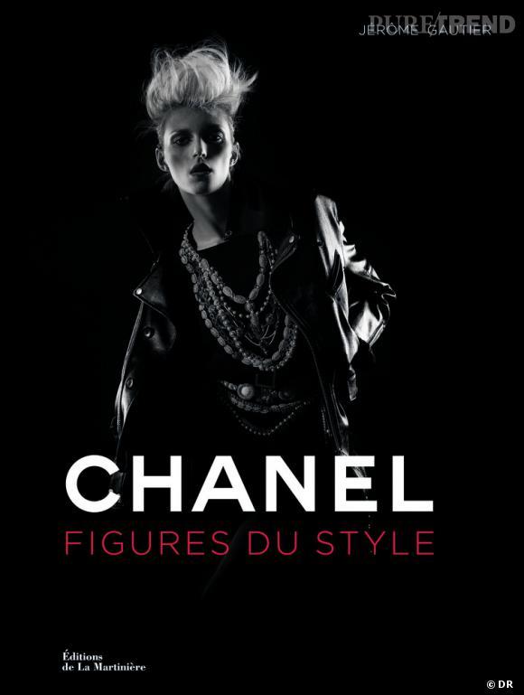 Chanel, Figures du Style de Jérôme Gautier.