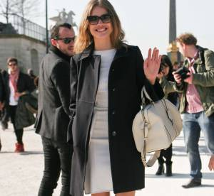 Street Style : le vrai look des tops !