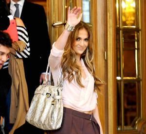 Jennifer Lopez, comme au premier jour