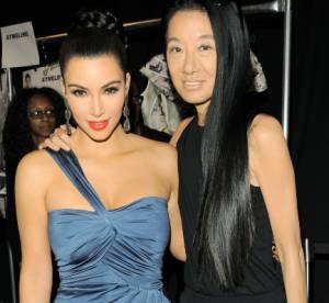 Le dossier du jour : Vera Wang en a marre de Kim Kardashian