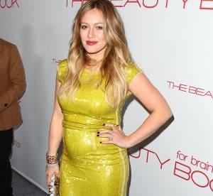 Le flop mode : Hilary Duff en mode Shrek