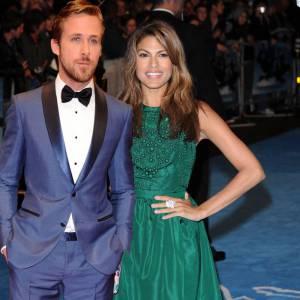 Eva Mendes et Ryan Gosling, c'est sans conteste LE couple surprise de l'hiver. Terriblement discrets, ils aliment la rumeur. Si on a encore du mal à les voir ensemble, côté style ça colle.
