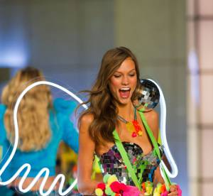 Karlie Kloss, le nouvel Ange de Victoria's Secret