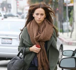 Jennifer Love Hewitt, rhabillée pour l'hiver