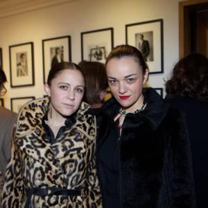 Tiffany Godoy et Yaz Bukey.