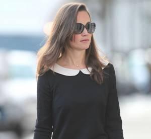 Pippa Middleton, jeune fille parfaite