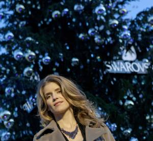 Le Noël d'Alice Taglioni