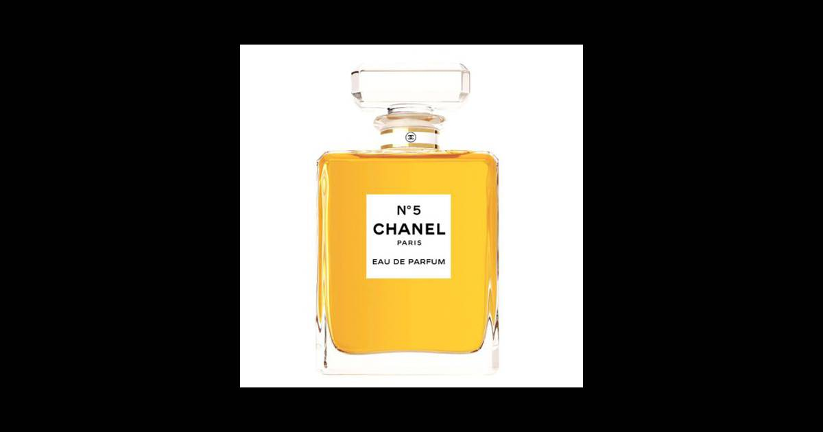 eau de parfum chanel n 5 prix partir de 49. Black Bedroom Furniture Sets. Home Design Ideas