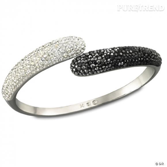 """Bracelet """"Louise"""" Swarovski        Prix : 190 €"""