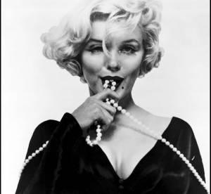 Les icônes du style : dans le dressing de Marilyn Monroe