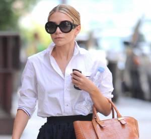 Ashley Olsen : ses plus beaux streetlooks