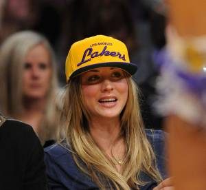 Big Bang Theory : Kaley Cuoco, va y avoir du sport