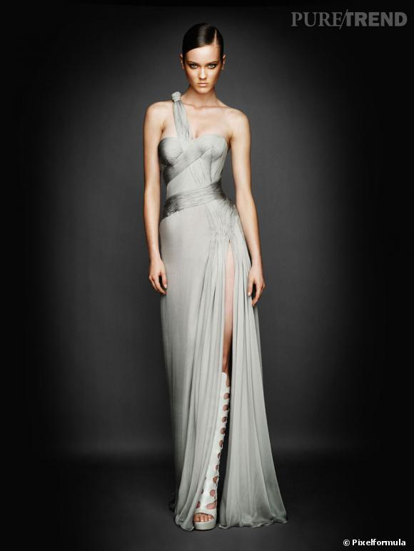 Collection Atelier Versace 2010