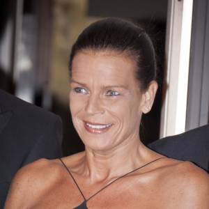 Stéphanie de Monaco est une princesse tatouée.