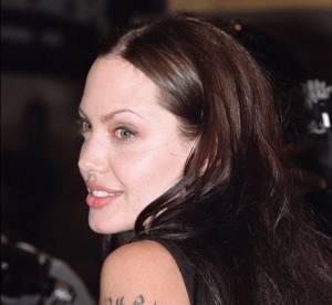 Jennifer Aniston, Angelina Jolie, Eva Longoria : les pires tatouages de stars