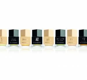 Parfum : Yves Saint Laurent fete ses 50 ans en beauté