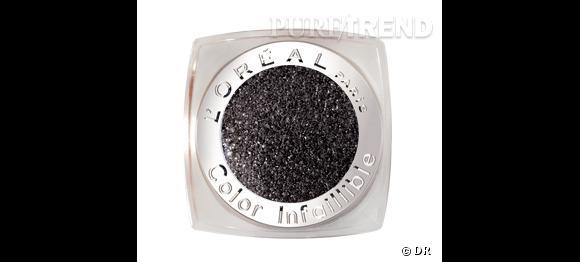 Ombre Color Infaillible de L'Oréal Paris, 9,80 €.