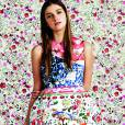 Collection Mary Katrantzou pour Topshop.