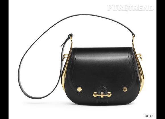 Les it-bags de cet été 2012 : Hermès    Sac Pass-Guide, 7500 €.